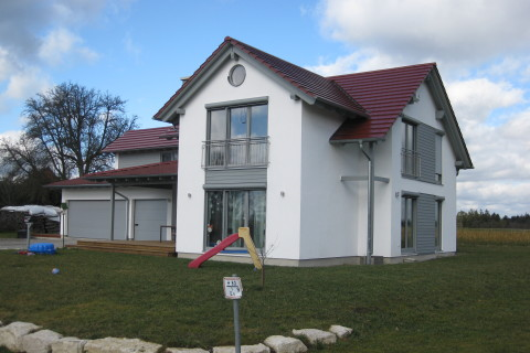 Holzhaus 03