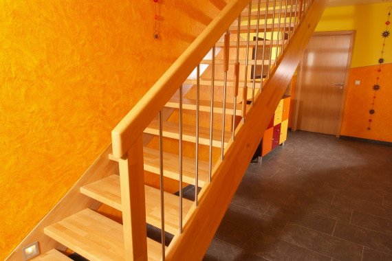 EFH 01 Treppe