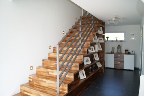 Treppenbau MODERN