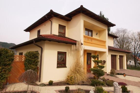 Holzhaus 07